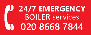 Emergency gas and boiler services