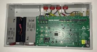 1stfix fire alarm systems