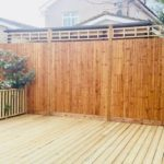 Fencing & decking works Purley