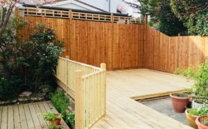 Carpentry works Purley