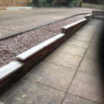 Brick wall repair Croydon