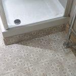 Shower install Brixton