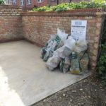 Croydon Builders - Brick wall