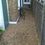 Garden refurbishment Tooting