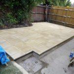 Bromley Builders - Patio
