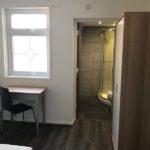 Bedroom and bathroom refurbishment Croydon