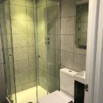 Shower refurbishment in Croydon
