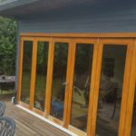 Carpentry- Summer house South Croydon