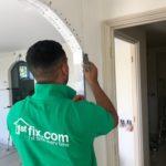 Tooting Refurbishment - Painter & decorator