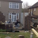 Clapham Extension Builders & brick layers