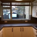 Kitchen install Wallington