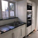 Kitchen install Croydon