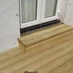 Carpentry work Purley