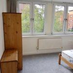 After refurbishment bedroom 1 - SE15