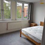 After refurbishment bedroom 2 - SE15