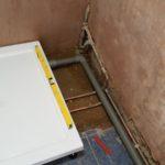 Shower install SW19