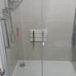 After shower install SW19