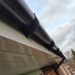 Gutter clearing & cleaning