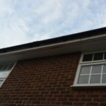 Gutter cleaning & clearing