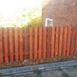 Fence repair Croydon