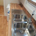 Kitchen install Norwood