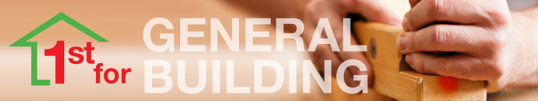 General Building page banner image