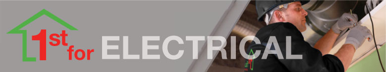 Electrical page banner image