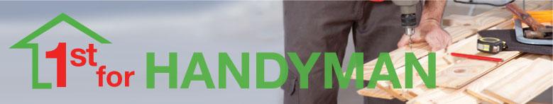 HandyMan page banner image
