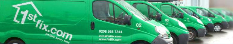 1stfix.com van fleet