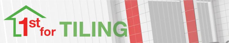 Tiling page banner image
