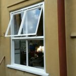 After window repair South Croydon