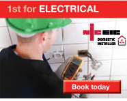 1stfix.com Electrical services