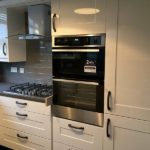 Kitchen installation Wallington