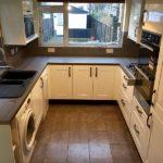 Kitchen installation - Wallington
