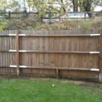 Fence replacement Raynes Park