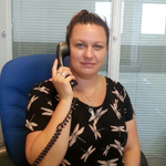 Laura Bolton, Customer Services